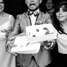Wedding photographer Jairo Duque (Jairoduque). Photo of 10.10.2017