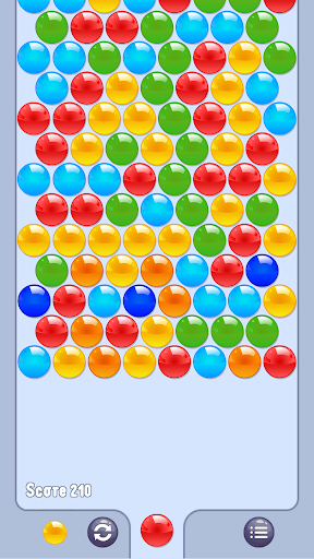 Code Triche Bubble Pop APK MOD screenshots 1