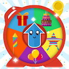 Baby Prizes Roulette Toy icon