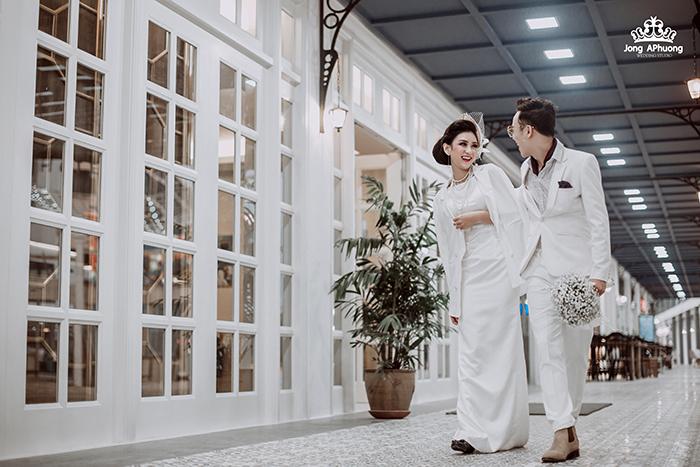 Địa chỉ Studio ở Đà Nẵng quay phóng sự cưới đẹp