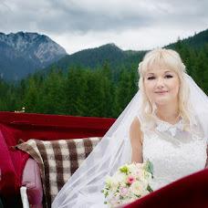 Wedding photographer Konrad Wójcik (KonradWojcik). Photo of 18.02.2016