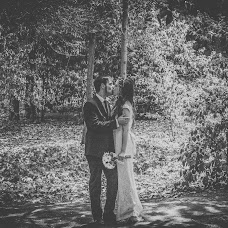 Wedding photographer Ana Castillo (anacastillo). Photo of 22.08.2017
