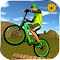 BMX Offroad Bicycle rider Superhero stunts racing file APK Free for PC, smart TV Download