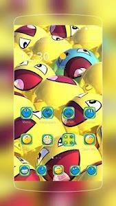 Emoji Smile screenshot 0