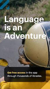 Mango Languages: Personalized Language Learning 5.17.6