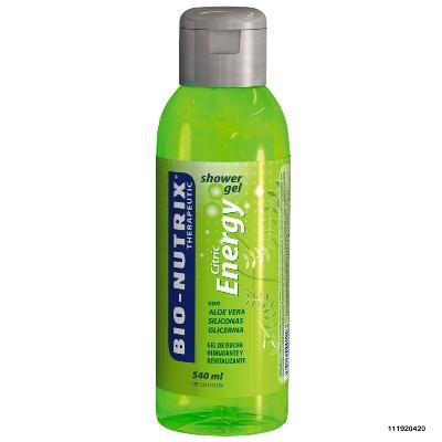 jabon liquido bionutrix citric energy 540ml