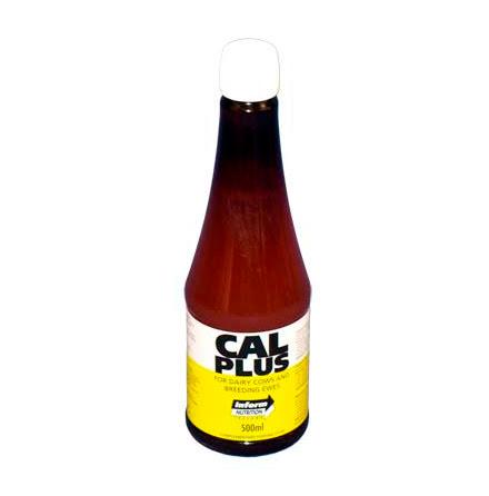 Cal plus 500 ml