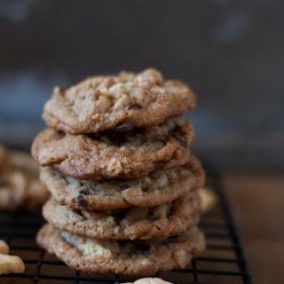 After School Snack Cookies Recipe