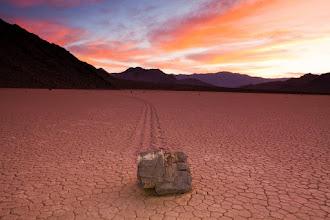 Photo: Sexy Rock - Racetrack Playa, Death Valley, CA  #dv2011