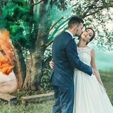 Wedding photographer Natali Pastakeda (PASTAKEDA). Photo of 10.07.2018