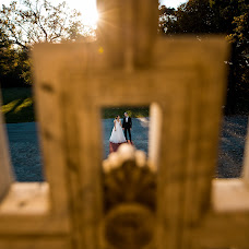 Wedding photographer Alin Pirvu (AlinPirvu). Photo of 17.10.2017