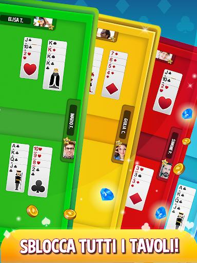 Burraco: la sfida apkdebit screenshots 10