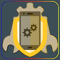 Repair System-Speed Booster (fix problems android) icon