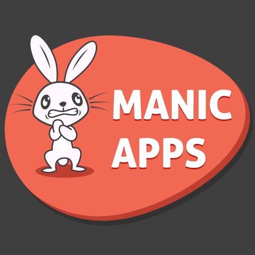 Manic Apps avatar image