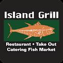 Island Grill - OCNJ icon
