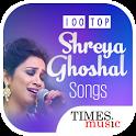 100 Top Shreya Ghoshal Songs icon