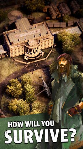The Walking Dead: March To War 1.3.5 screenshots 7