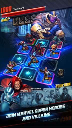 MARVEL Battle Lines - Apps on Google Play