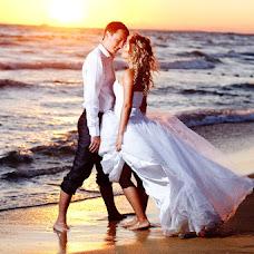 Wedding photographer Pavel Turchin (pavelfoto). Photo of 25.07.2014