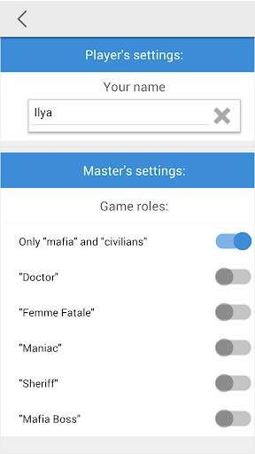 The Mafia  screenshots EasyGameCheats.pro 2