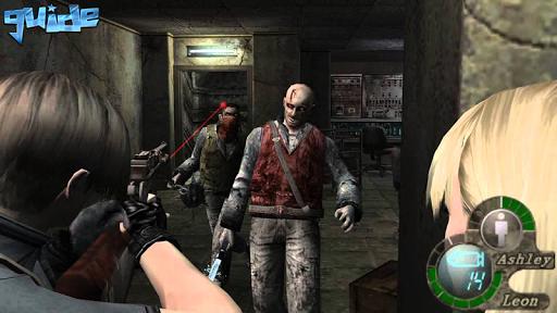 玩免費書籍APP|下載Guide Resident Evil 4 app不用錢|硬是要APP