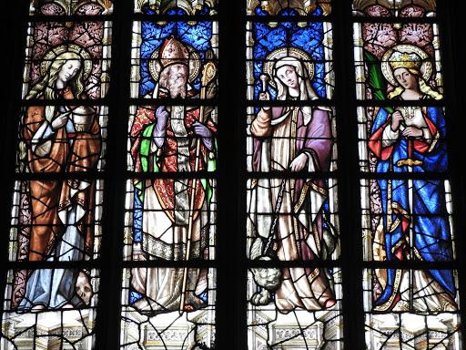 サン・ソーヴール大聖堂 エクス・アン・プロヴァンス
