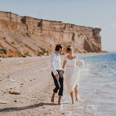 Wedding photographer Anastasiya Lukashova (nastyami). Photo of 31.01.2017