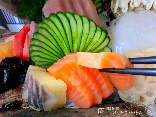 洄瀾灣景觀餐廳・手作料理|花蓮美食・精緻海鮮無菜單料理餐廳