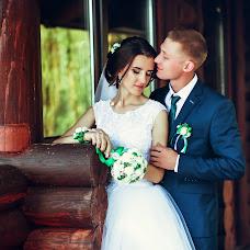 Wedding photographer Yuliya Pozdnyakova (FotoHouse). Photo of 29.08.2017