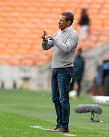 Platinum Stars coach Roger de Sa has got his lucky  boots for a change of fortunes in  the remaining games.