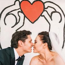 Wedding photographer Theo Manusaride (theomanusaride). Photo of 18.02.2018