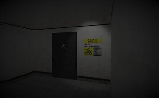 SCP: Chamberz screenshot 3