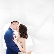 Wedding photographer Tatyana Smetanina (Smetanch). Photo of 04.05.2018