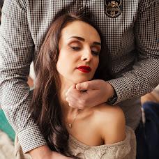 Wedding photographer Irina Devyatchenko (devyatchenkofoto). Photo of 05.12.2016