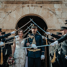 Wedding photographer Sergio Lopez (SergioLopezPhoto). Photo of 24.10.2019