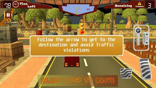 Bus Simulator City Driving Guide 2018 1.0 screenshots 9