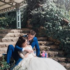 Wedding photographer Natalya Polosatova (Natalia71). Photo of 25.08.2017