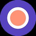 Cozy icon