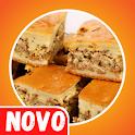 Receitas de torta de Carne Moida icon
