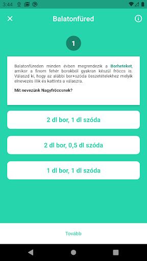 HelloVu00e1ros - Vu00e1ros felfedezu0151 ju00e1tu00e9k android2mod screenshots 4