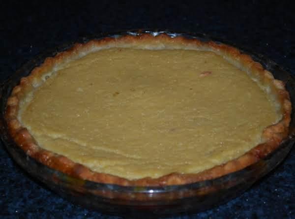 Marlboro Pudding (a Recipe From The 1790's)