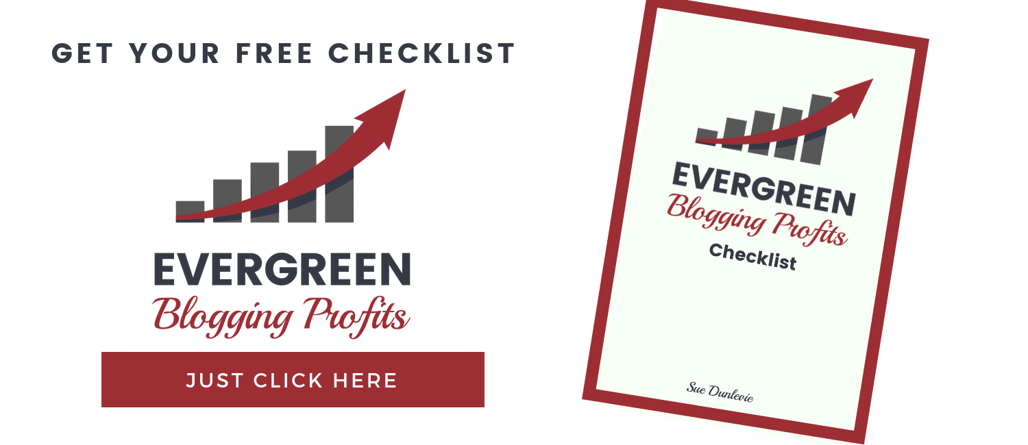 Evergreen Blogging Profits] How To Generate Traffic From