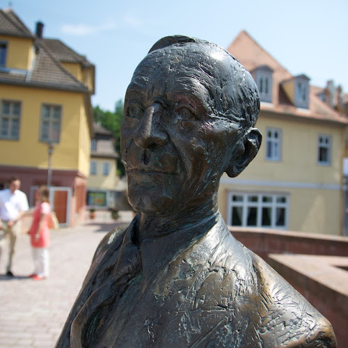 Auf Hermann Hesses Spuren