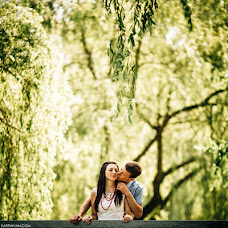 Wedding photographer Ivan Karpa (ivankarpa). Photo of 24.07.2014