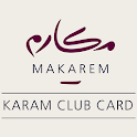 Karam Club icon