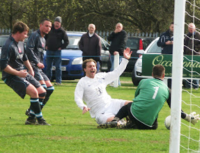Photo: 17/03/12 v Real United (Central Midlands League Div South) 3-0 - contributed by Leon Gladwell