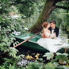 Wedding photographer Anastasiya Melnikovich (Melnikovich-A). Photo of 05.10.2016