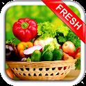 Vegetable Farming icon