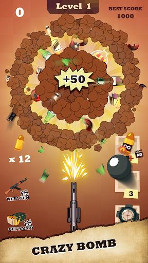 West World - Crazy Gun 1.1.0 screenshots 2