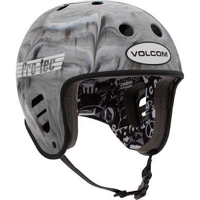 Pro-Tec x Volcom Full Cut Certified Helmet